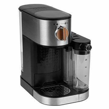 MEDION Espressomaschine mit 15 bar