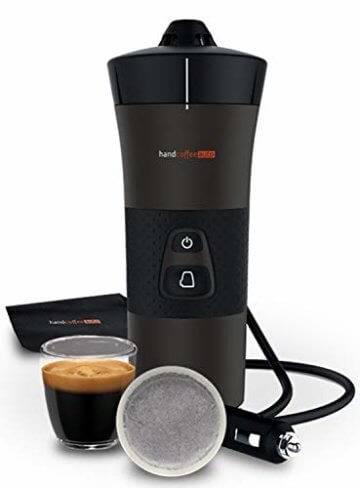 Handpresso 48312a