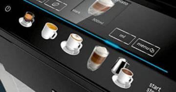 Kaffeevollautomat One Touch