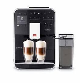 Melitta Caffeo Barista TS Smart F850-102
