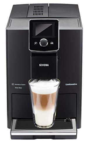 NIVONA Kaffeevollautomat CafeRomatica NICR 820