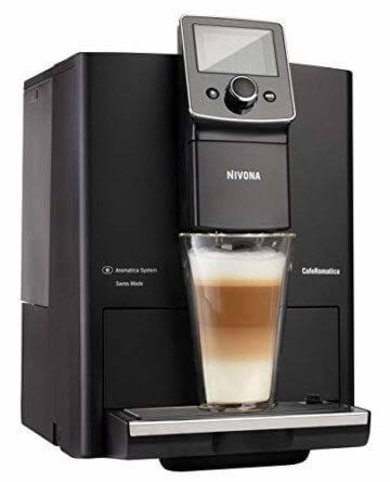 NIVONA CafeRomatica NICR 820