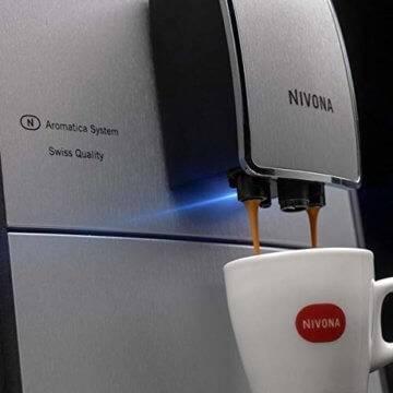 Nivona NICR 769