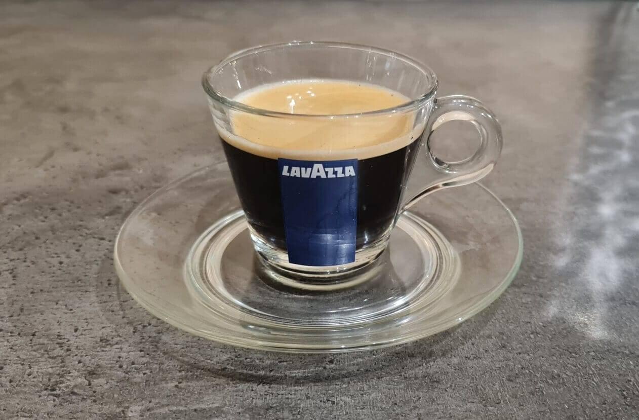 Siemens EQ.9 Espresso Doppio