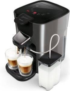 Senseo Kaffeepadmaschine HD6574 Latte Duo