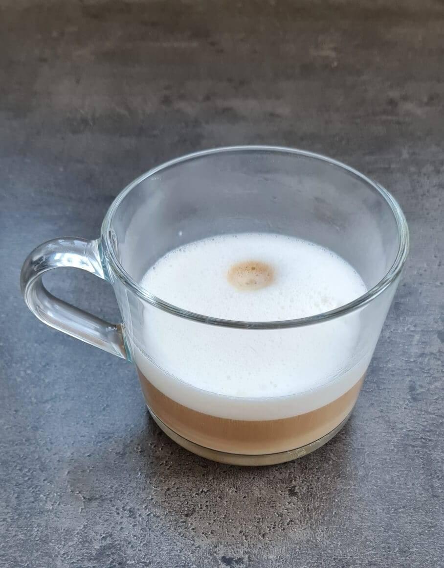 Nespresso Gran Lattissima EN650.B Cappuccino