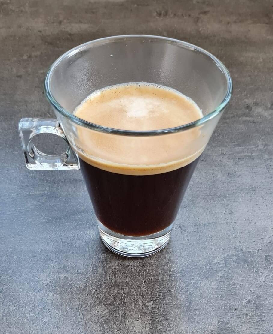 Nespresso Gran Lattissima EN650.B Lungo