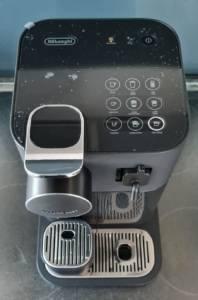 Nespresso Kapselmaschine Reinigung