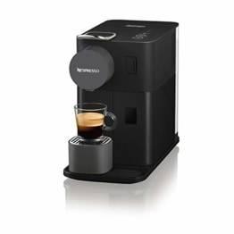 Nespresso EN 500.B Lattissima One