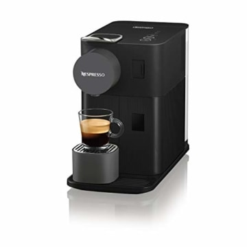 Nespresso EN 500.B Lattissima One