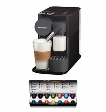 De'Longhi Nespresso EN 500.B Lattissima One