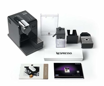 Nespresso Lattissima Touch EN 560.B