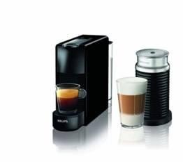 Krups Nespresso Essenza Mini XN1118