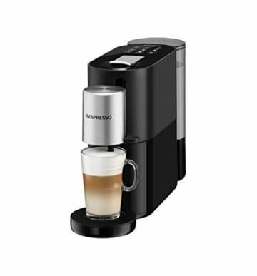 Krups XN8908 Nespresso Atelier