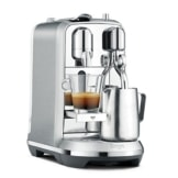 Sage Appliances NESPRESSO SNE800 the Creatista Plus