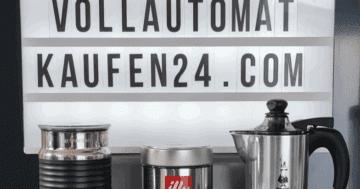 Alternative zum Kaffeevollautomaten