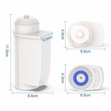 Fitas tz70003 Wasserfilter