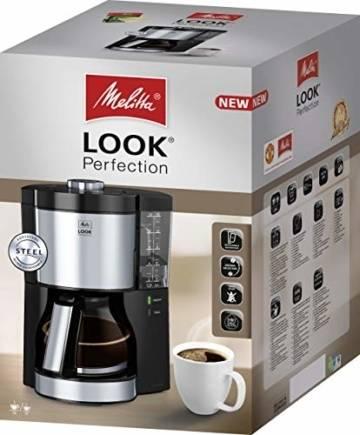 Melitta Filterkaffeemaschine