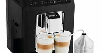 Kaffeevollautomat unter 500 Euro