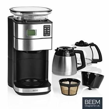 Beem Fresh-Aroma-Perfect II Filterkaffeemaschine