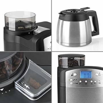Beem Kaffeemaschine mit Thermoskanne