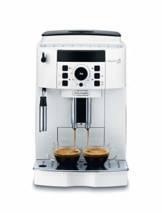 Delonghi Kaffeevollautomat weiß