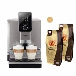 Nivona Kaffeevollautomat NICR 930